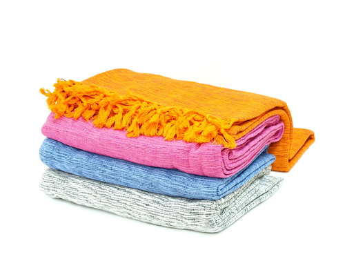 How to Start a Linen and Laundry Business