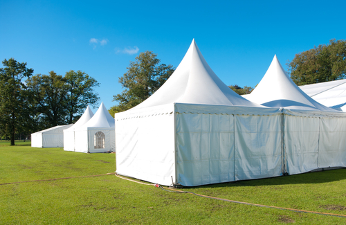 How to Start a Party Tent Rental Business