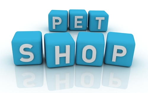How to Start a Pet Store