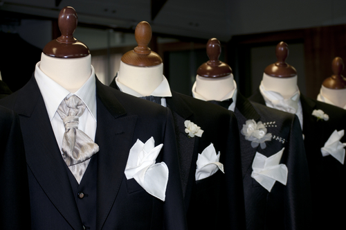 How to Start a Tuxedo Rental Business