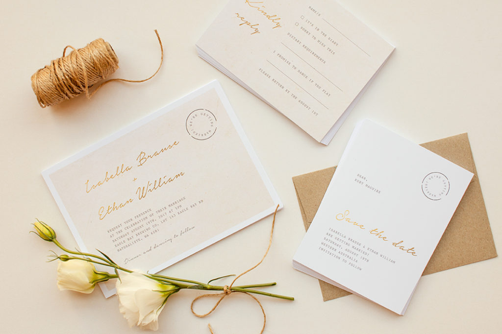 How to Start a Handmade Invitation Business