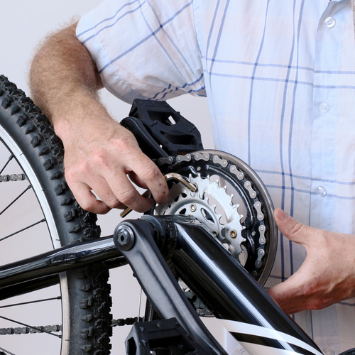 How to Start a Bicycle Repair Business