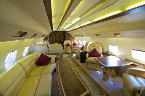 How to Start a Private Jet Cleaning Business
