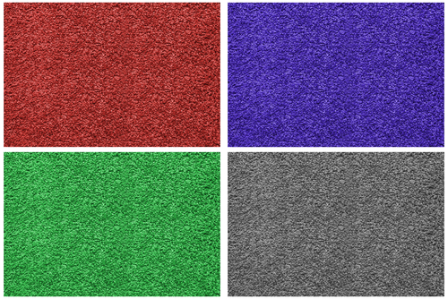 How to Start a Carpet Dyeing Business
