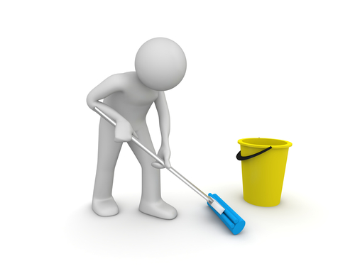 How to Start a Janitorial Business
